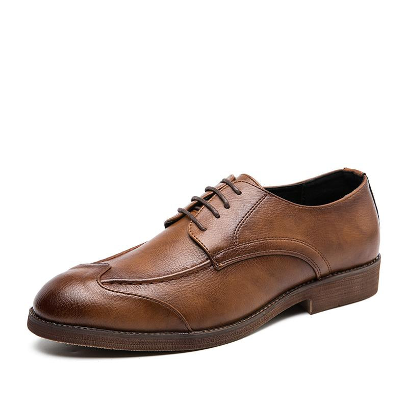 Mickcara Men's Oxford Shoe 587YBSXS