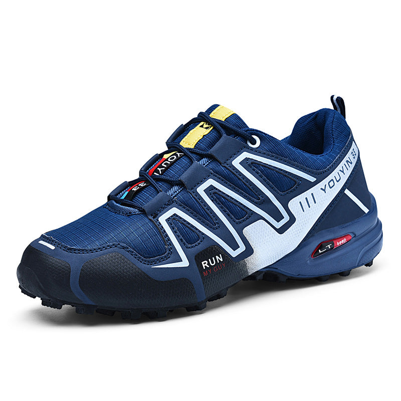 Mickcara Men's 8-2 YOUWIN Sneakers