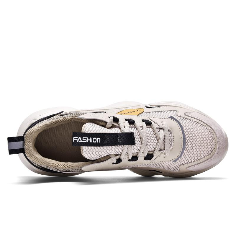 Mickcara Men's Sneakers A020TFVESX