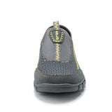 Men Quick Dry Water Shoes Slip-on Aqua Sport Walking Shoes