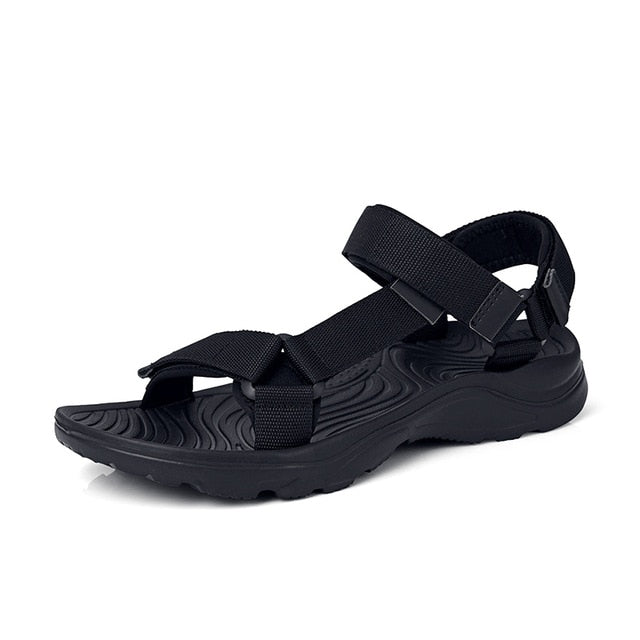 New Men's Sandals Men Summer Beach Outdoor Water Shoes Large Size