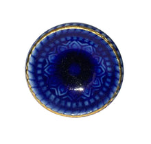 Load image into Gallery viewer, Marrakech Ceramic Knob Blue ( Set Of 6 ) - Perilla Home