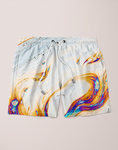 Marble & Fire Shorts (Men)