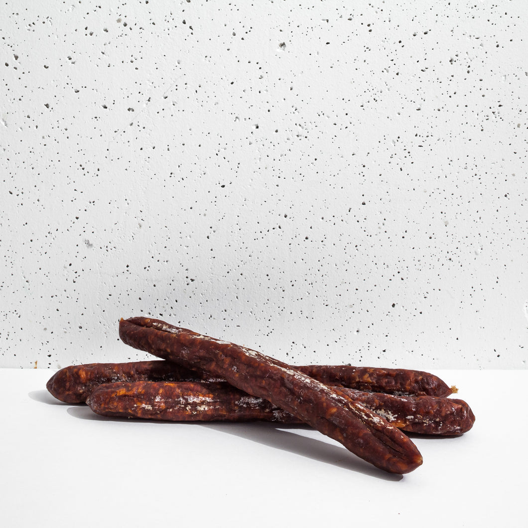 Seed to Sausage - Saucisson Sec - 100g