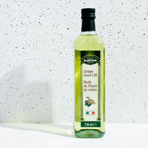 Mantova -  Grape Seed Oil