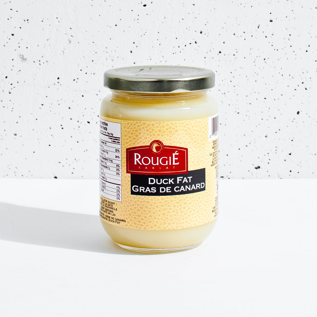 Rougie - Rendered Duck Fat