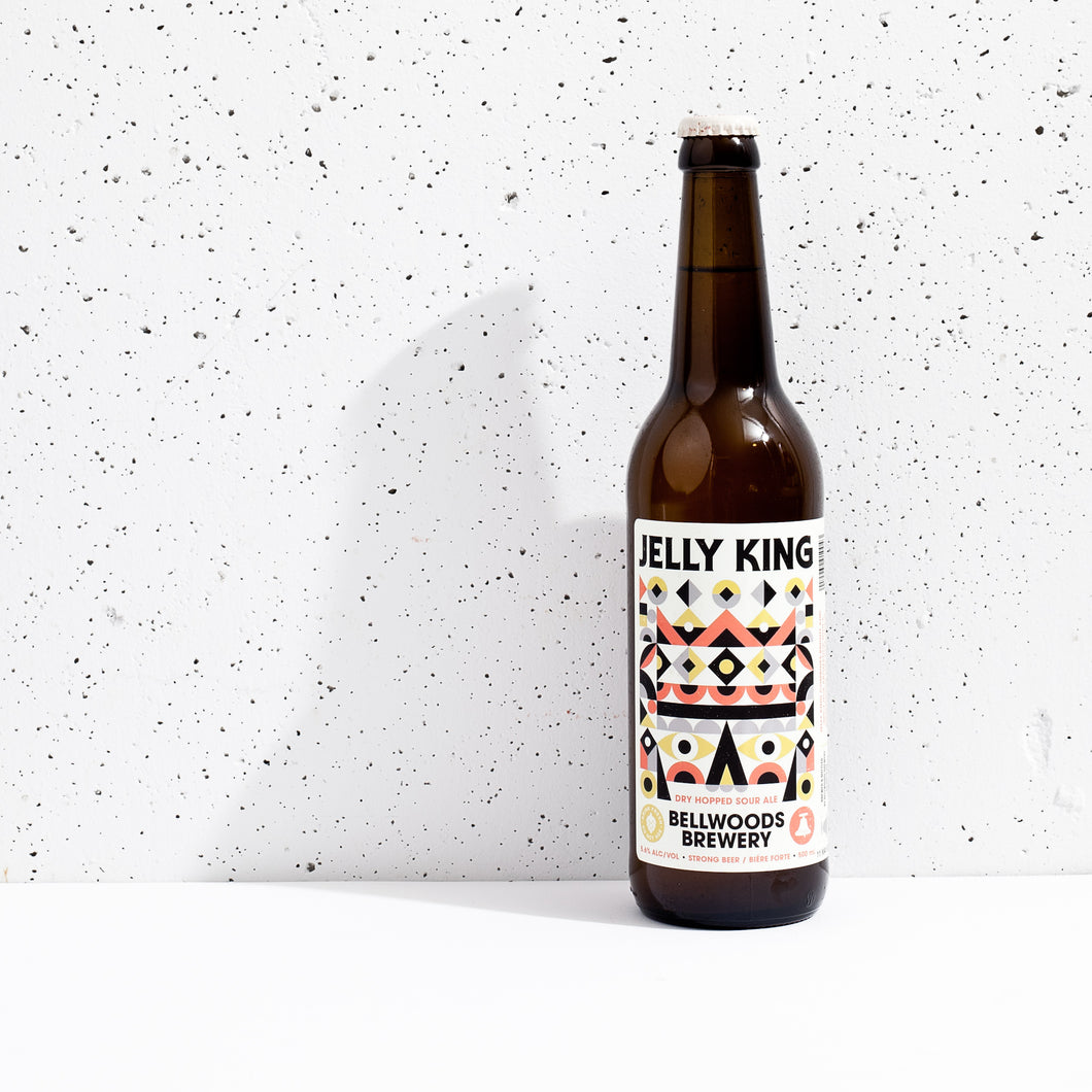 Bellwoods - Jelly King - Dry Hopped Sour
