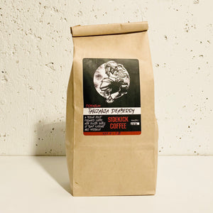 Sidekick Coffee - Colombia Excelso