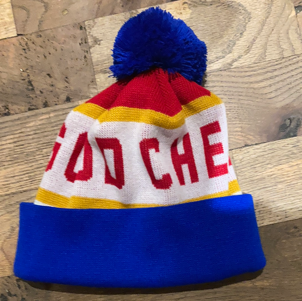 Good Cheese Toque