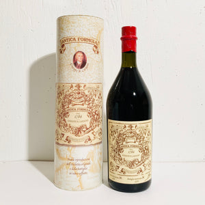 Carpano Antica Formula Vermouth 1000ml