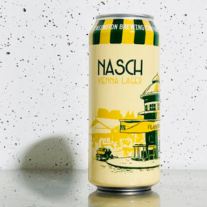 Kensington Brewing Co. - Nasch - Vienna Lager