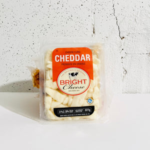 Bright Cheese - Cheese Curds - Original