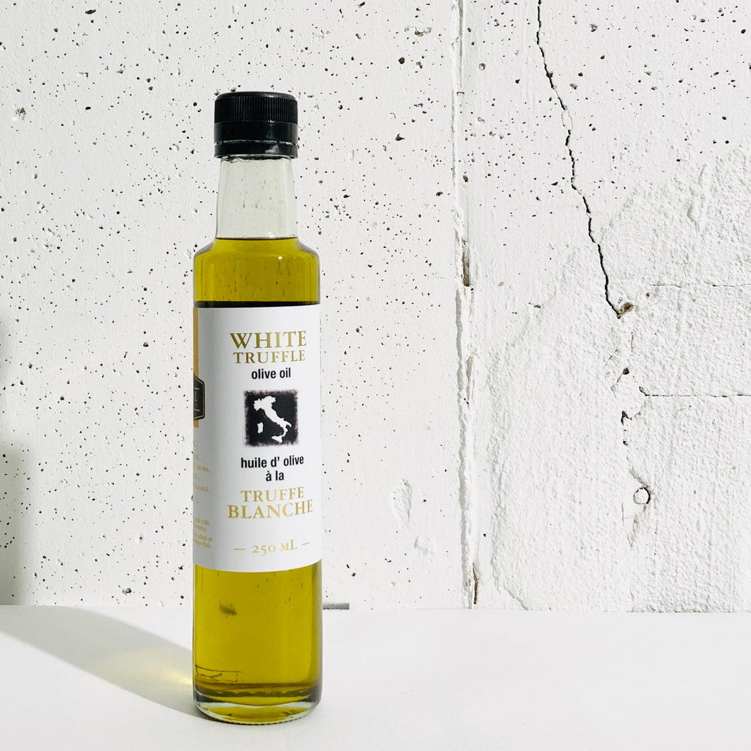 Royal Command - White Truffle Olive Oil