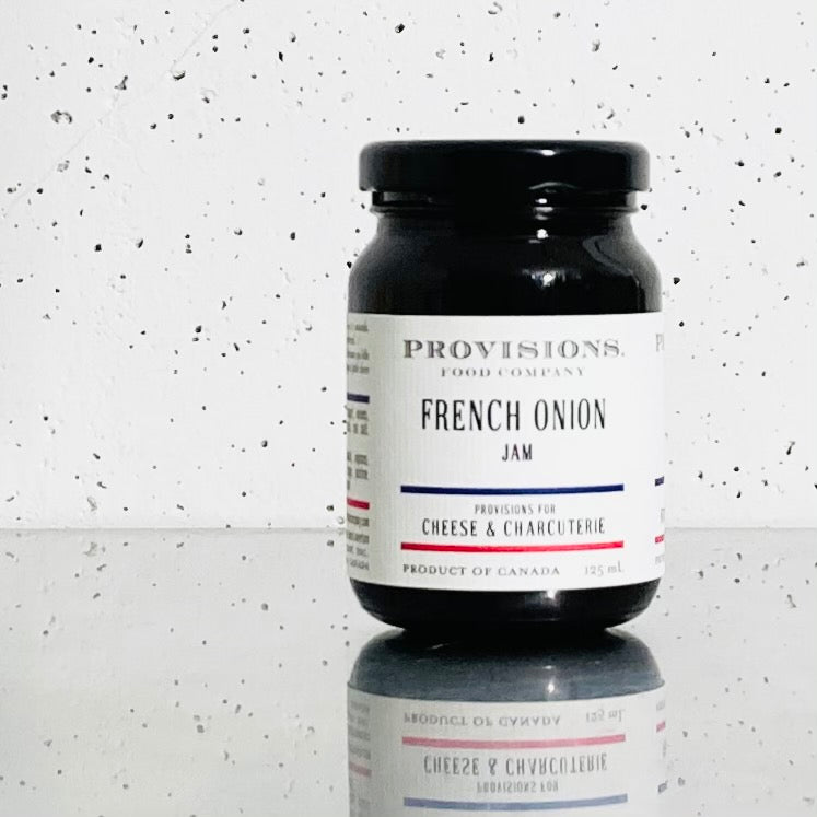 Provisions Food Company - French Onion Jam