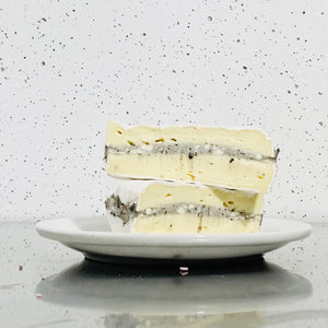 Good Cheese Truffle Brie - Half Wheel