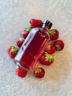 Ontario Strawberry Syrup