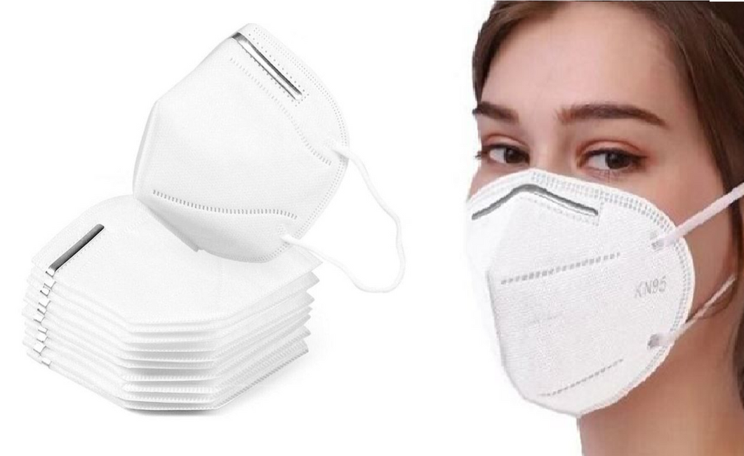 KN95 Face mask- CE Certified