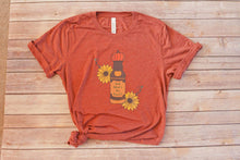 Load image into Gallery viewer, Pumpkin Drink  t-shirt