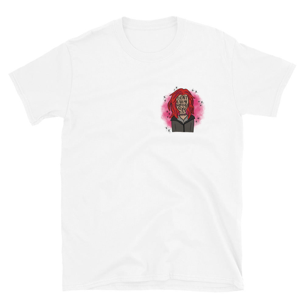 Tonks or Nothing T-Shirt