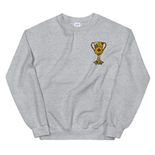 Load image into Gallery viewer, Florcrux Cup Unisex Sweatshirt