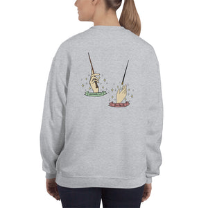 The Goldstein Girls Sweatshirt