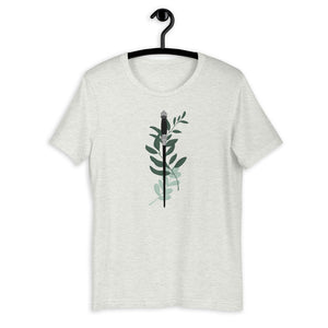 Mama of The Manor Short-Sleeve Unisex T-Shirt