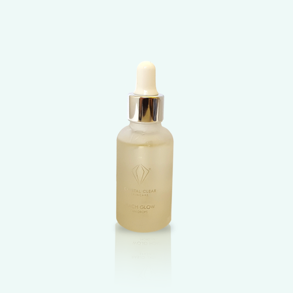 Beach Glow Tan Drops 30ml - Purelien