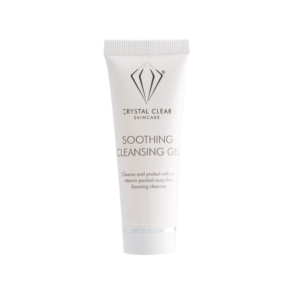 Soothing Cleansing Gel Tube 25ml - Purelien