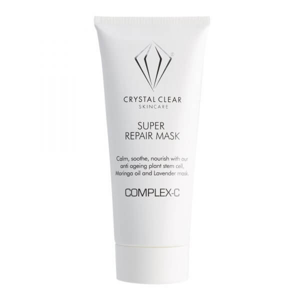 Super Repair Mask 200ml - Purelien