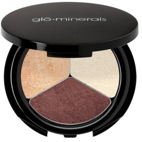 Eye Shadow Trio Copper Sheen - Purelien