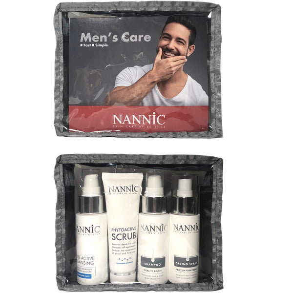 Men's Care Gift Set - Purelien