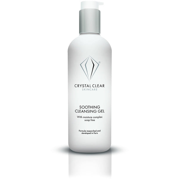 Soothing Cleansing Gel 200ml - Purelien