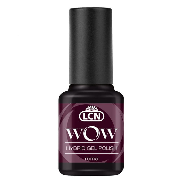 WOW Hybrid Gel Polish Roma 8ml - Purelien