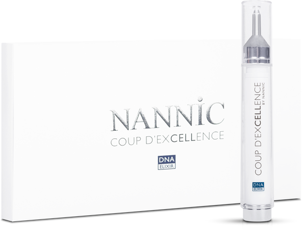 Coup d'excellence Serum 15ml - Purelien