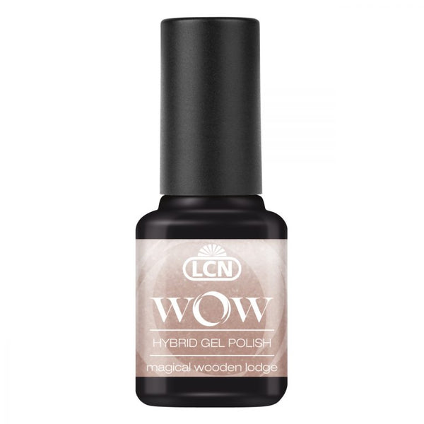 WOW Hybrid Gel Polish Magical Wooden Lodge 8ml - Purelien