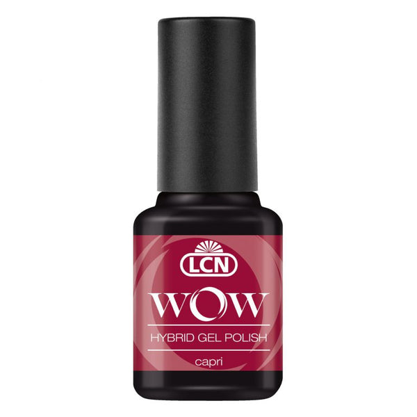 WOW Hybrid Gel Polish Capri 8ml - Purelien