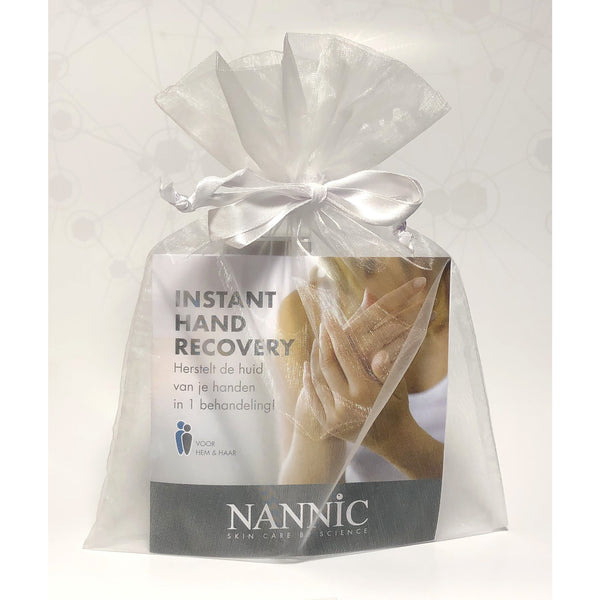 Nannic Instant Hand Recovery - Purelien