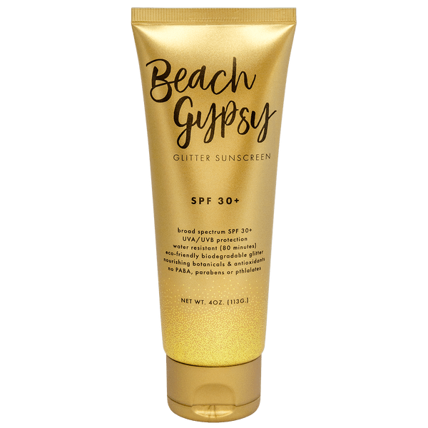 Beach Gypsy Sunscreen
