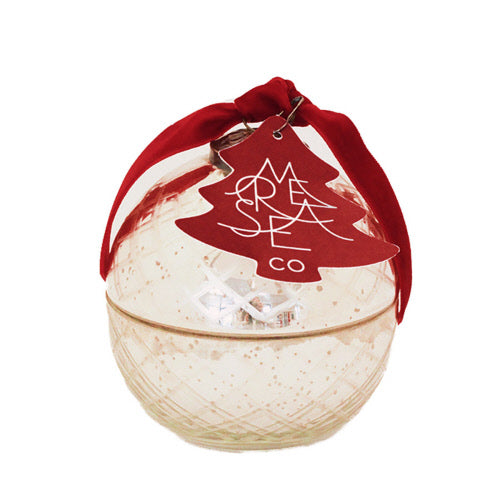 2 Oz. Ornament Candle