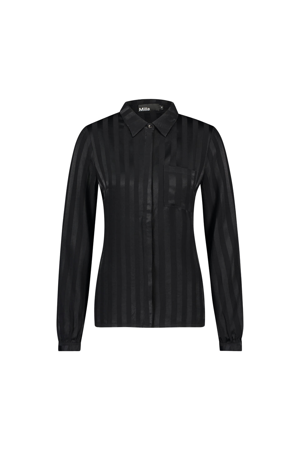 Belle Blouse - Black