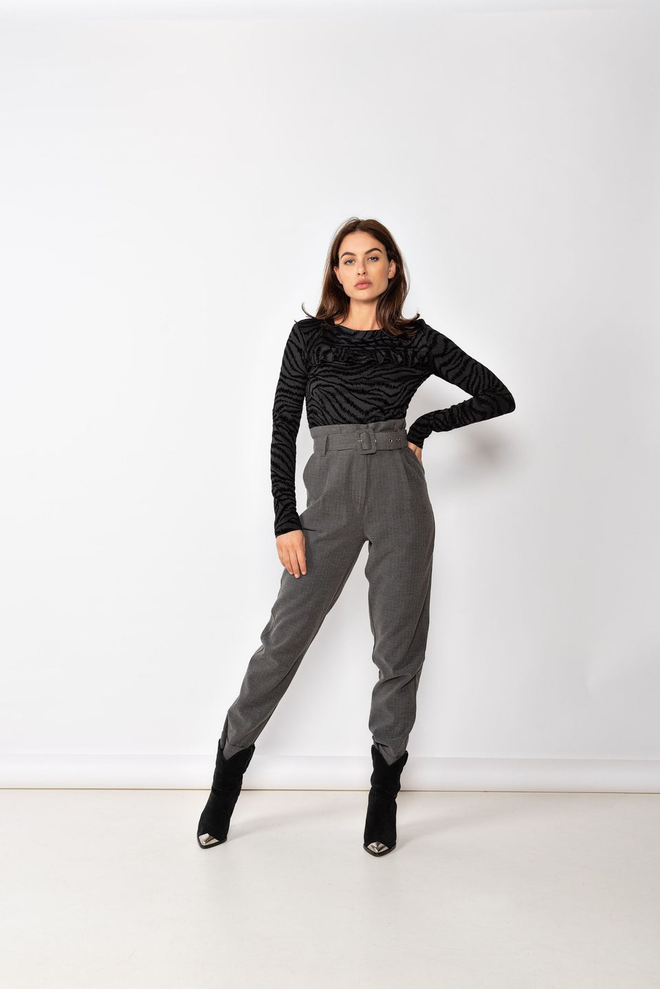 Pax Pants - Anthracite