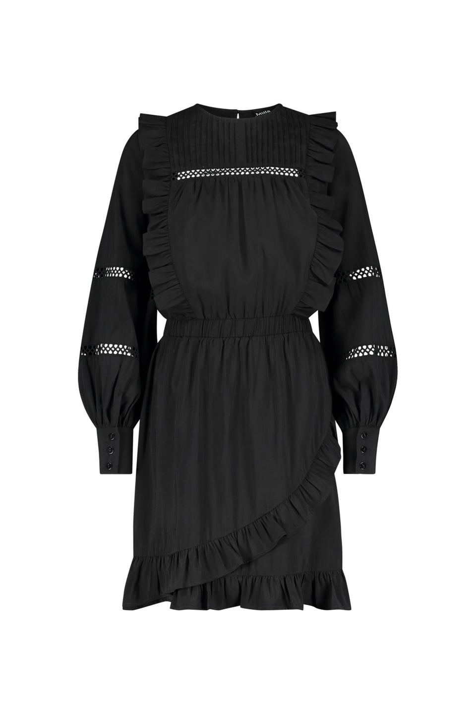 Deloris Dress - Black