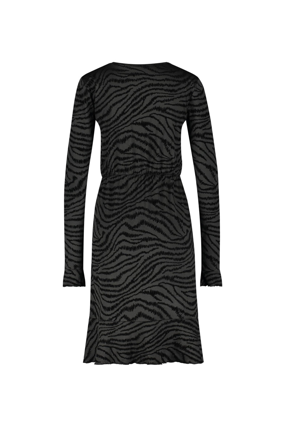 Doris Dress - Black