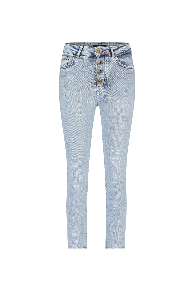 Polly Pants - Jeans Blue