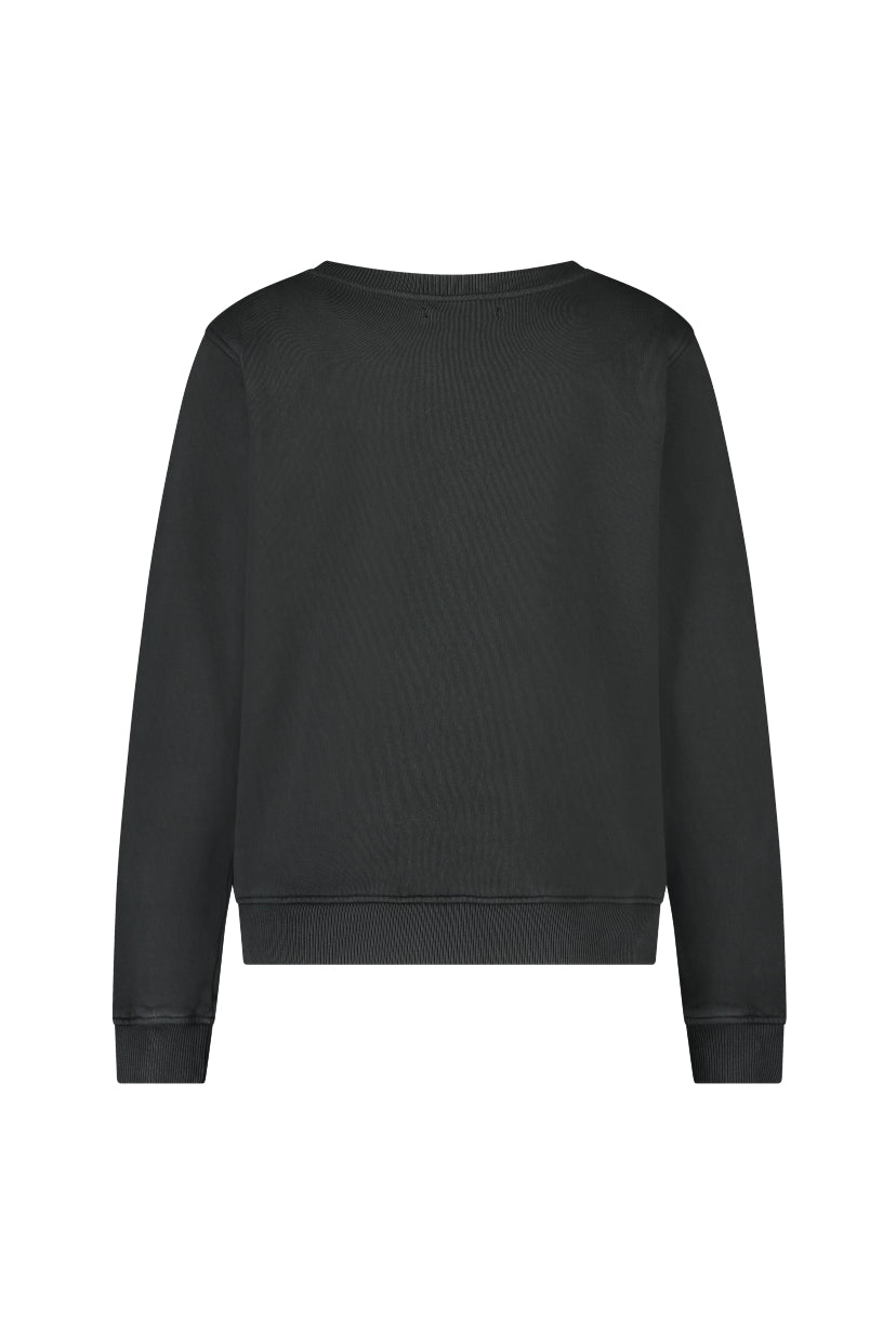 Semmie Sweater - Anthracite