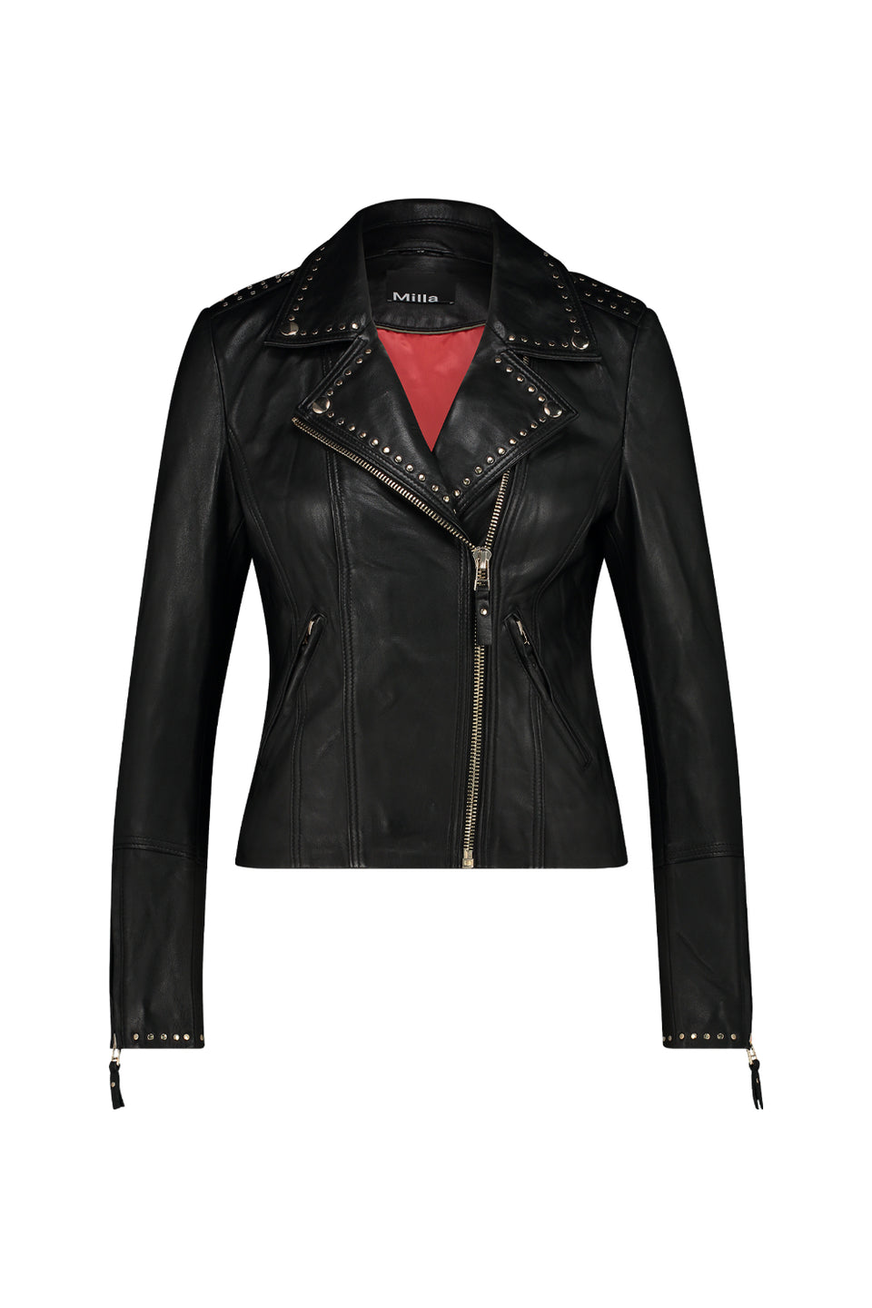 Jules Biker - Black Gold