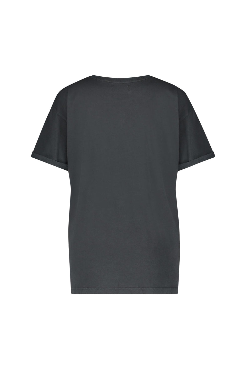 Talyn T-Shirt - Anthracite
