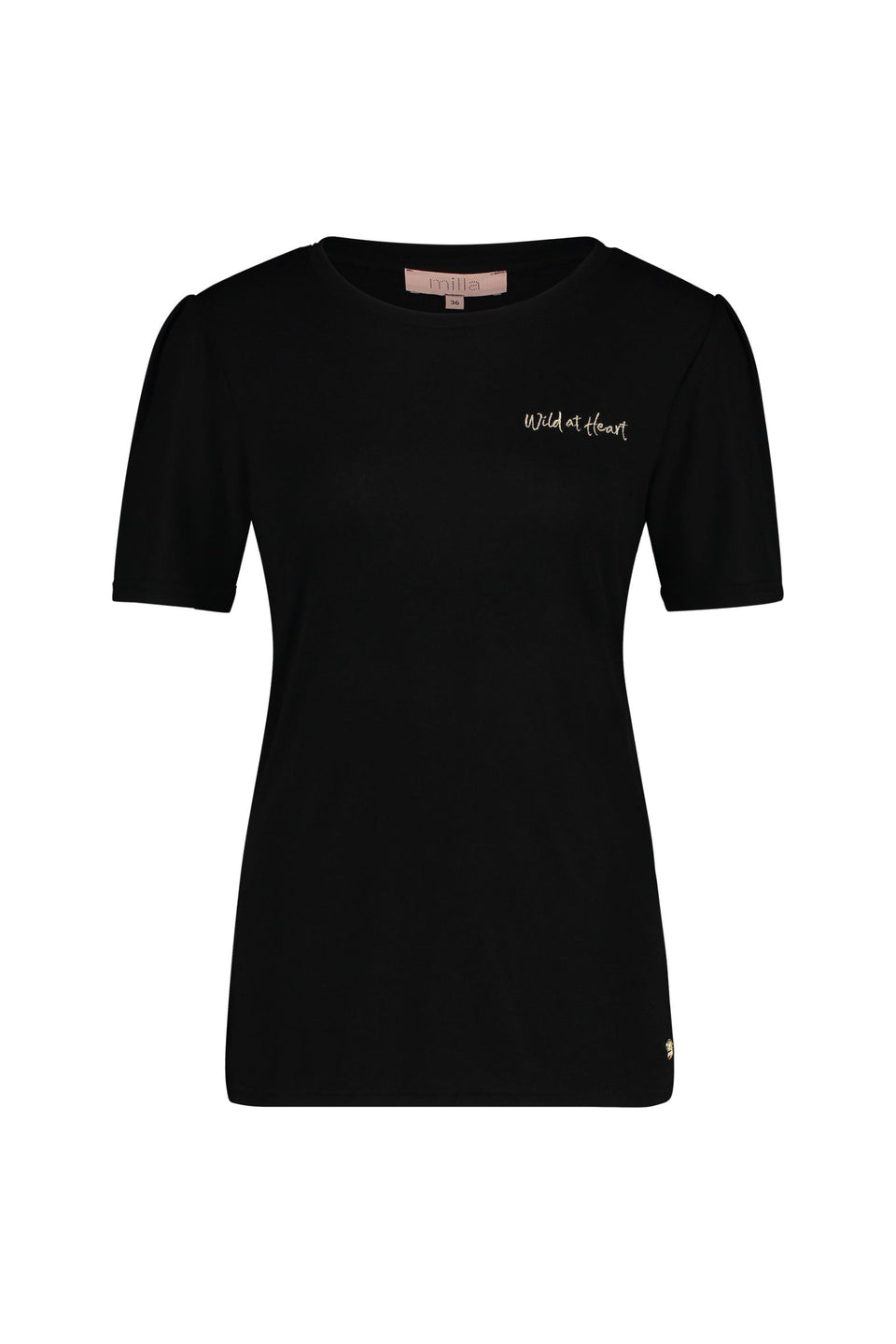Tammy T-Shirt - Black