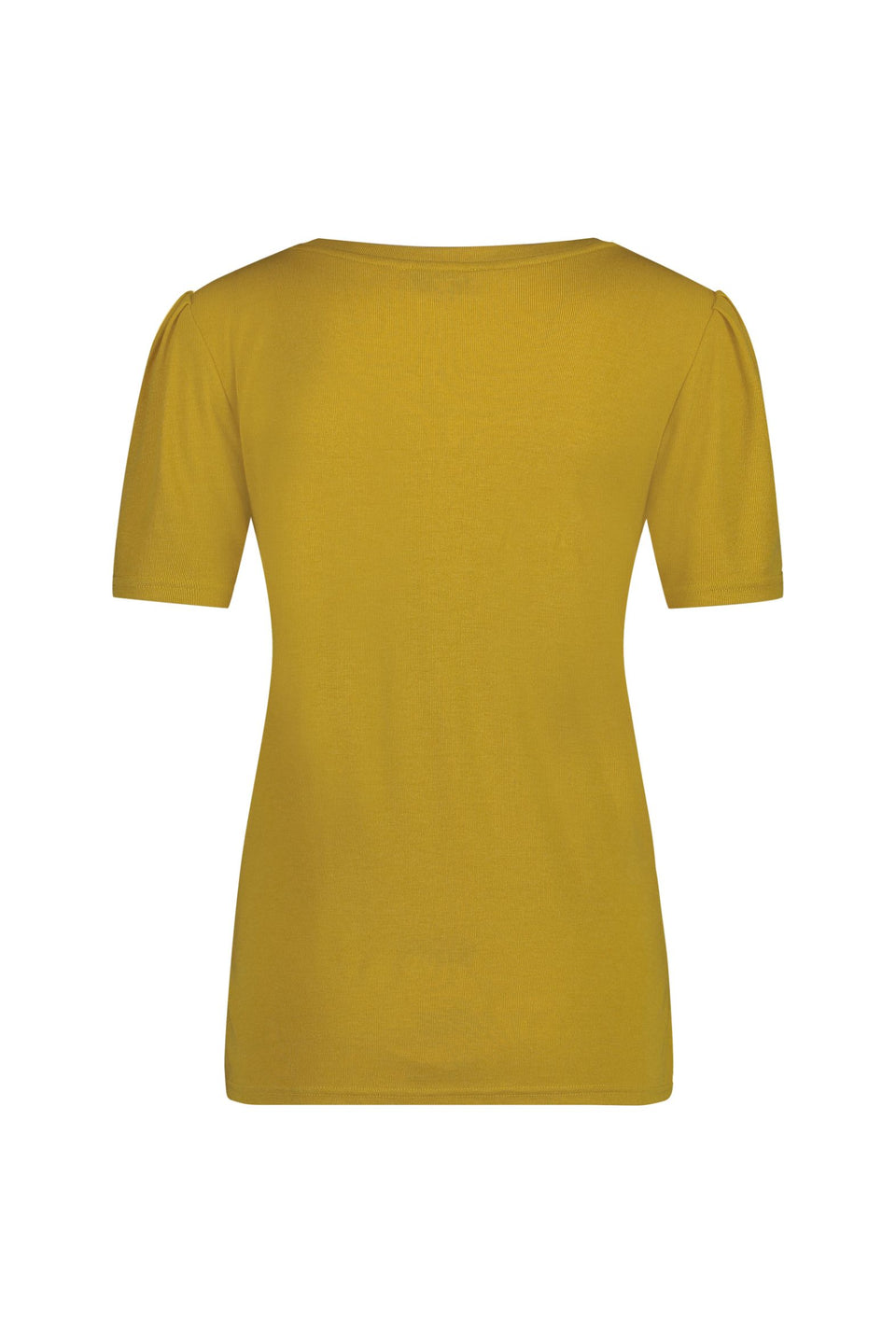 Tammy T-Shirt - Yellow