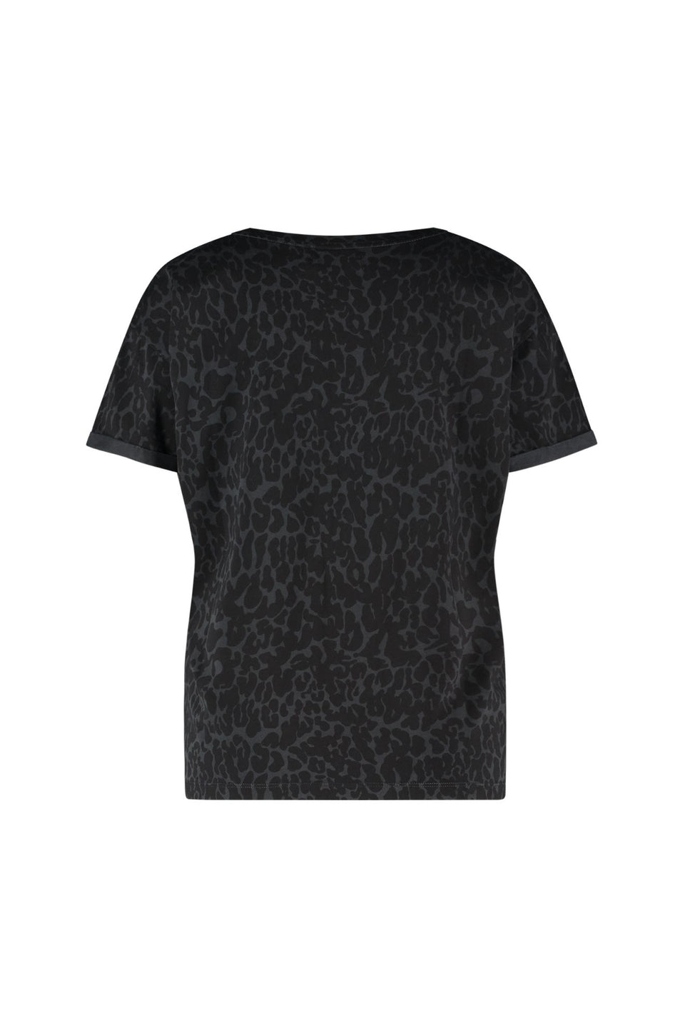 Tancy T-Shirt - Anthracite